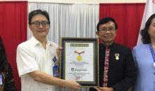 Libatkan 3000 Siswa dalam Upacara Daring, TKK PENABUR Jakarta Raih Penghargaan MURI - Dunia