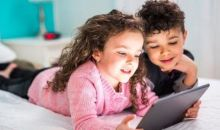 Hati-hati Posting Foto Anak, Dampaknya Mengerikan
