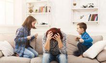 Jenuh Mengurus Anak? Waspadai,'Parental Burnout', Ini Solusi ala Raisa Andriana