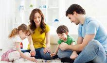 5 Hal yang Membesarkan Hati Sang Anak