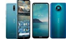 Ini Spesifikasi dan Harga Ponsel Baru Nokia 2.4 dan 3.4