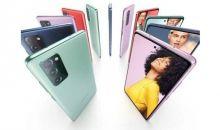 Samsung Resmi Luncurkan  Galaxy S20 FE, Simak Spesifikasinya