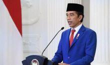 Presiden Jokowi Tekankan Pandemi COVID-19 Tak Hambat Upaya Reformasi Struktural