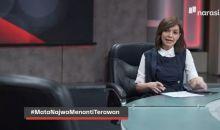 Dugaan 'Cyber Bullying' Relawan Jokowi Laporkan Najwa Shihab ke Polisi