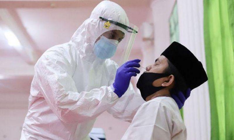 Kabar Baik, Ribuan Pasien di Depok Sembuh dari COVID-19
