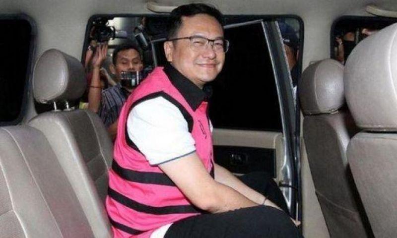 Dituntut Pidana Seumur Hidup, Benny Tjokro Harus Bayar Rp6,078 Triliun terkait Jiwasraya