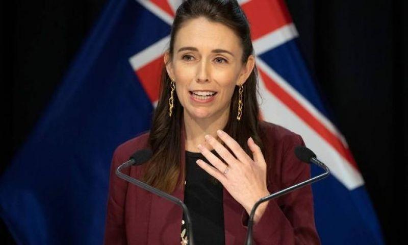 Hadiah dari Pemilih, Jacinda Ardern Menang Telak dalam Pemilu Selandia Baru