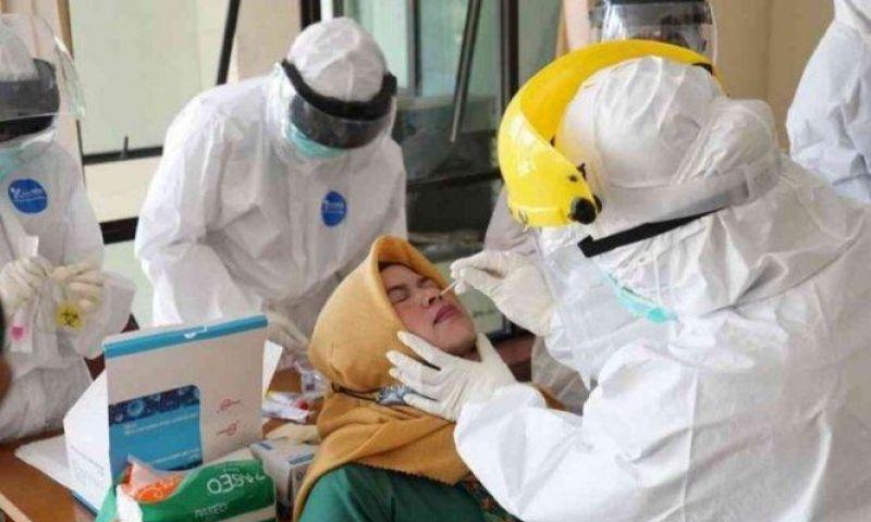 Di Kota Bogor, Pasien COVID-19 Sembuh Capai 77,75 Persen
