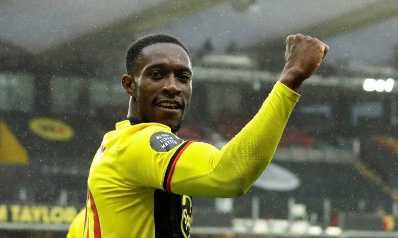 Welbeck, Mantan Pemain MU dan Arsenal Resmi Dikontrak Brighton