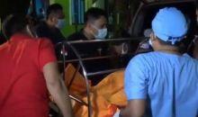 Tim Forensik RS Polri Autopsi Jenazah Chai Changpan