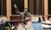 Tindaklanjuti UU Cipta Kerja, Kemendes Siapkan RPP tentang BUMDes