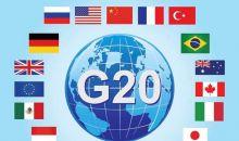 KTT G-20 Akan Digelar Secara Virtual pada 21-22 November