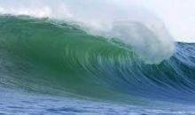 BMKG Ingatkan Waspadai Gelombang Tinggi hingga Enam Meter di Sejumlah Perairan
