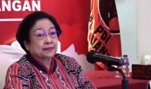 Kesal Dirinya Dituduh PKI, Megawati: Ngapain Orang Zaman Gini Masih Ngomongin PKI
