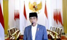 Presiden Jokowi Ingatkan Strategi Rem dan Gas Jangan Sampai Kendur