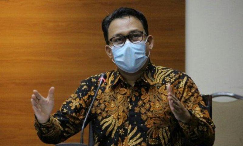 KPK  Tegaskan 75 Pegawai Bukan Dinonaktifkan tapi Diminta Serahkan Tugas