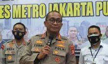 Selasa (1/12), Polda Metro Jaya Akan Periksa Rizieq, Menantu, dan Biro Hukum FPI