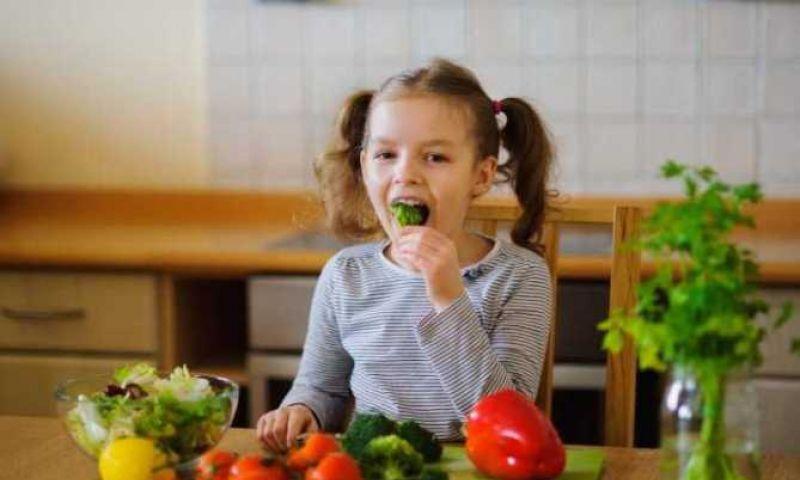 Begini Cara Memilih Makanan Sehat untuk Anak saat Pandemi