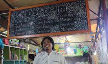 Muhammad Ma'ruf: Dari Pendaki Menjadi Pegiat Literasi, Ubah Lingkungan Menjadi Lebih Berwarna
