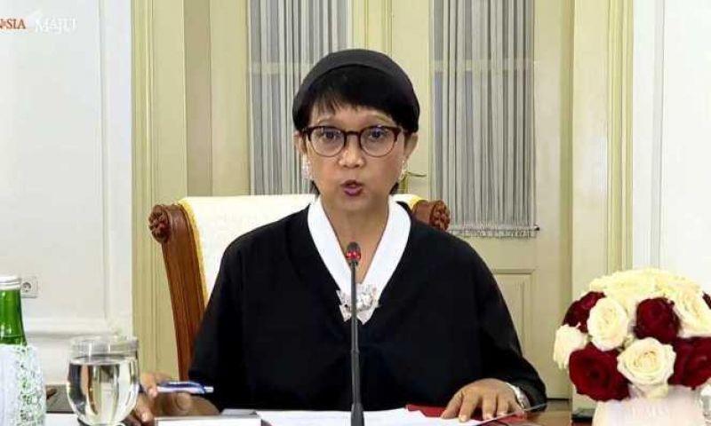 Indonesia Jadi Tuan Rumah KTT G20 Tahun 2022