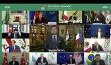 Deklarasi G20 Tegaskan Komitmen Pemulihan dan Masa Depan yang Inklusif