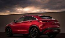 Tahun Depan, SUV INFINITI QX55 Bermesin Turbo Beredar