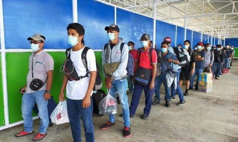 Lagi, Kasus Penyiksaan Pekerja Migran Indonesia di Malaysia, RI Kecam Keras