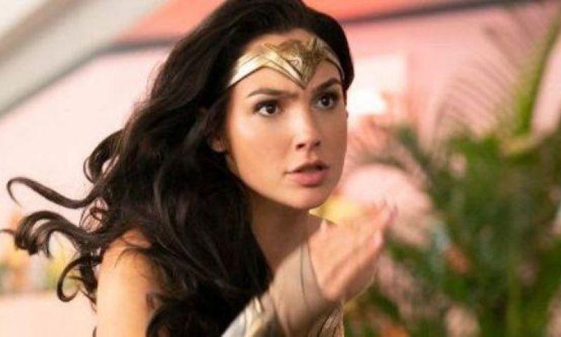 'Wonder Woman 1984' Bakal Tayang di Bioskop Indonesia