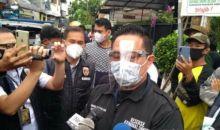 Diperiksa sebagai Saksi, Polda Metro Datangi Rumah Rizieq Serahkan Surat Panggilan