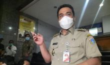 Wagub DKI Ariza Terpapar COVID-19 dalam Kondisi Baik, Jalani Isolasi Mandiri