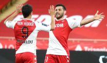 Usai Kandaskan Nimes 3-0, Monaco Merangsek ke Posisi Tiga