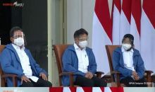 Ini Jumlah Harta Kekayaan Enam Menteri Baru Kabinet Indonesia Maju