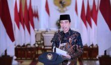 Enam Menteri Baru Akan Dilantik Presiden pada 23 Desember 2020