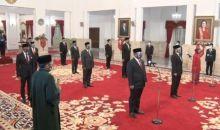 Ini Daftar Nama Lima Wakil Menteri Baru Masuk Jajaran Kabinet Indonesia Maju