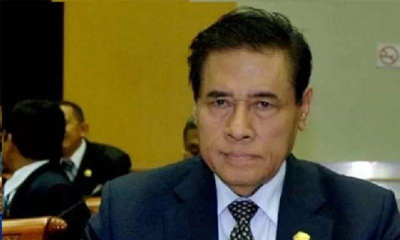 Prof Muladi Teknokrat yang Memantapkan Fungsi Lemhanas