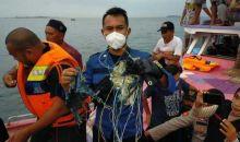 Bupati Kepulauan Seribu Sebut Pesawat Sriwijaya Air Jatuh di Perairan Pulau Laki
