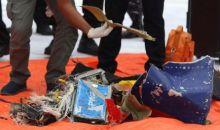 Basarnas Serahkan Temuan Barang terkait Sriwijaya Air SJ-182 ke KNKT