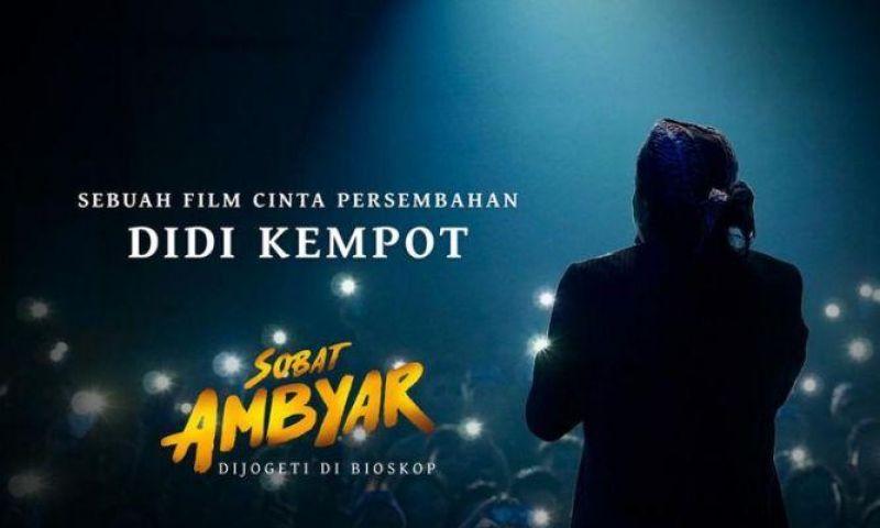 Sempat Tertunda, Akhirnya Film 'Sobat Ambyar' Tayang Perdana 14 Januari 2021 di Netflix