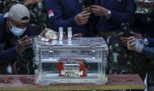 KNKT Ungkap Memori CVR SJ-182 Bisa Dibaca Meski Lepas dari Pembungkus