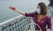 Tim DVI Identifikasi 49 Korban Jatuhnya Sriwijaya Air