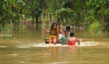 Waspadai Cuaca Ekstrem dan Potensi Banjir Sejumlah Wilayah
