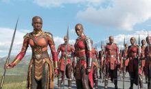 Disney Plus Garap Serial Berlatar Wakanda
