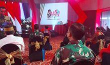 Presiden Jokowi Sebut Aspirasi Pers Ditampung di UU Cipta Kerja