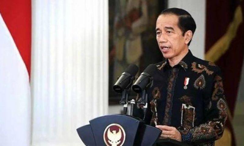 Survei Ini Temukan Presiden Jokowi Jadi Pemimpin Opini Utama terkait Biodiesel