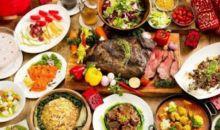 Enam Makanan Ikonik Khas Imlek