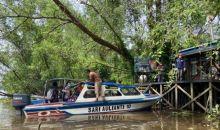 Pulau Curiak, Pesona Wisata Alam yang Mendunia