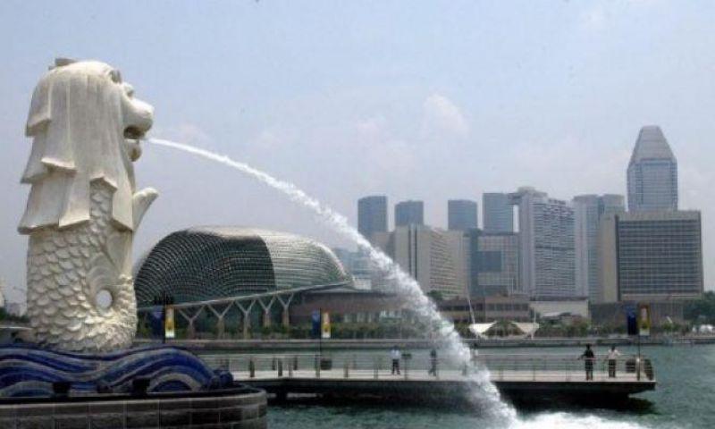 Selama Pandemi, Singapura Masih Jadi Investor Terbesar Indonesia