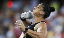 Valerie Adams Bidik Emas Olimpiade Tokyo
