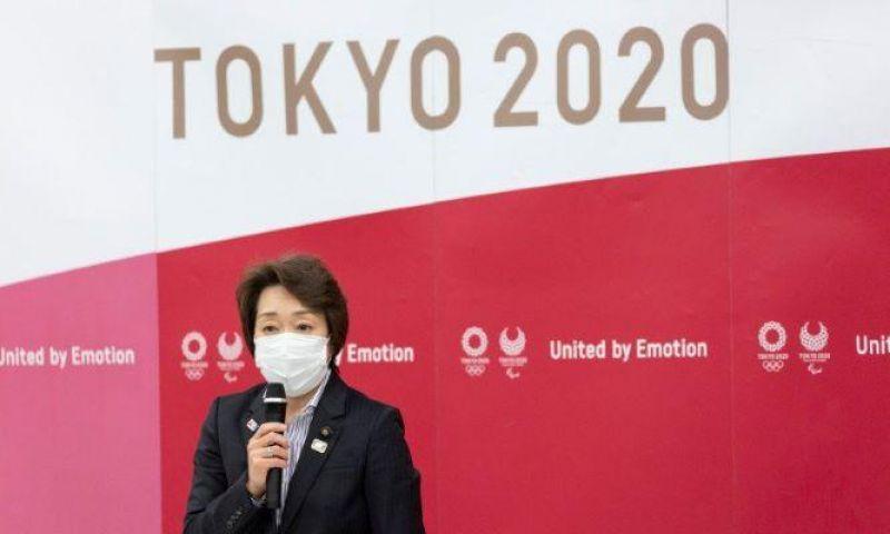 Olimpiade Harus Digelar dengan Penonton, Ini Penjelasan Presiden Tokyo 2020