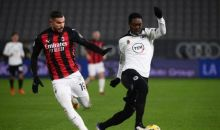 Kemas Dua Gol, Gyasi Bawa Spezia Tahan Imbang Parma